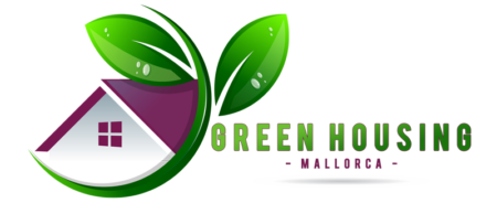 Logo Green Housing Mallorca